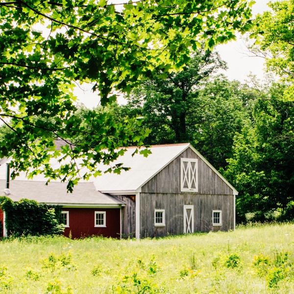 Walden Hill Barn