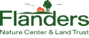 Flanders Nature Center Logo