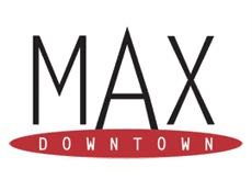 Max Downtown Logo