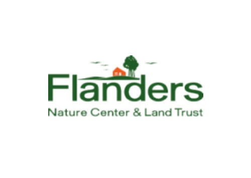 Flanders Nature Center Logo